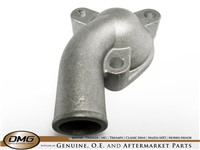 THERMOSTAT HOUSING-STAT:  MGB 67-76