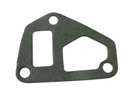 GASKET PUMP HOUSING:  SPITFIRE, MIDGET 1500