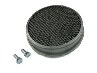 AIR FILTER FRONT:  AH BJ8