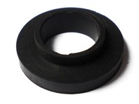 MOUNTING RUBBER FLOAT:  MGA, TR2, TR3, S&M