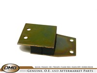 CENTRE EXHAUST MOUNT:  MGA, MGB, MGC, GT6 V8