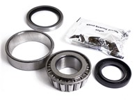 HUB BEARING KIT REAR:  TR3, TR3A, TR4