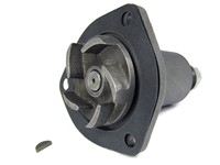 5 VANE WATER PUMP UPRATED:  TR2, TR3, TR3A, TR4, TR4A