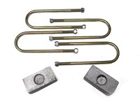 LOWERING KIT REAR:  S&M 1098-1275